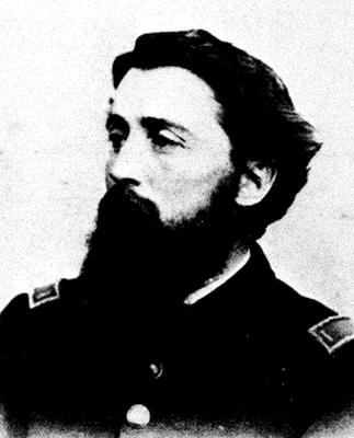 Samuel Cormany
